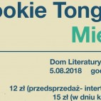 Cookie Tongue i Mięta - koncert